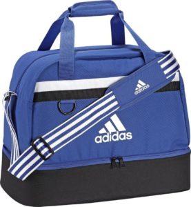 Was gehört alles in meine Sporttasche ?